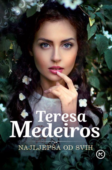 Teresa Medeiros: Najljepša od svih