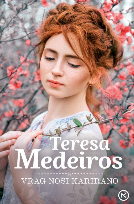 Teresa Medeiros: Vrag nosi karirano