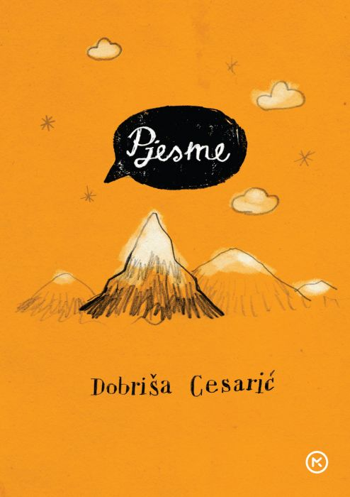 Dobriša Cesarić: Pjesme