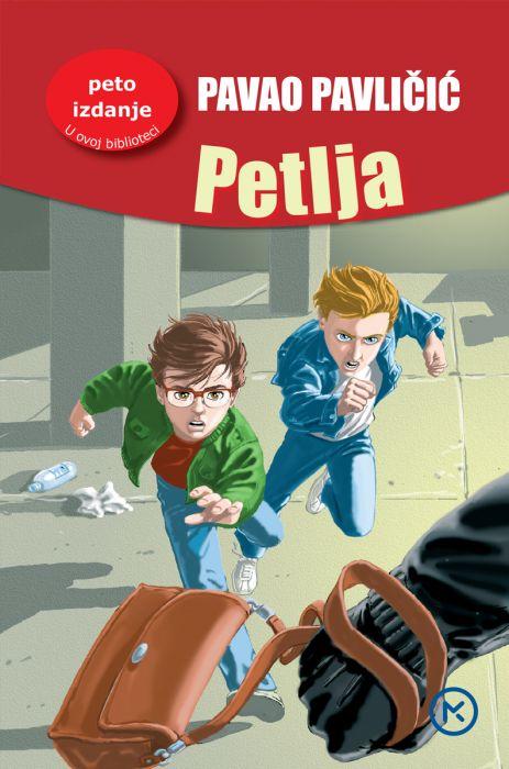 Pavao Pavličić: Petlja