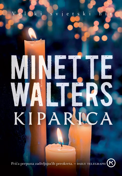 Minette Walters: Kiparica
