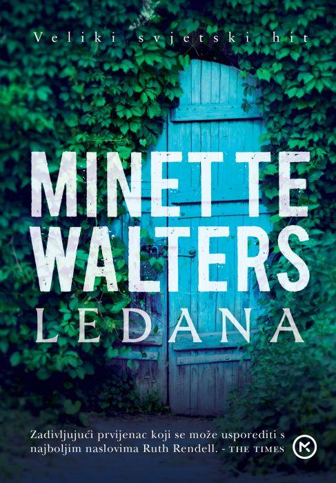 Minette Walters: Ledana