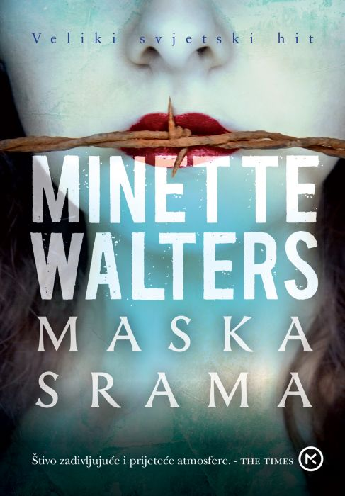 Minette Walters: Maska srama