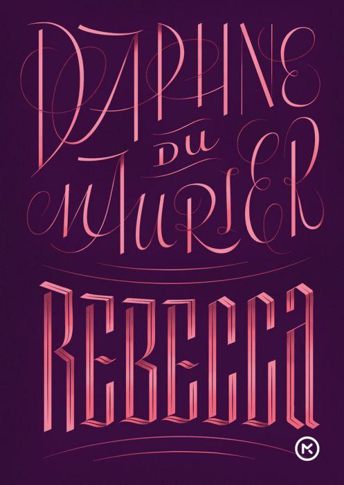 Daphne du Maurier: Rebecca