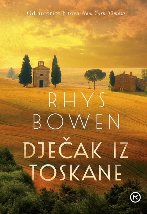 Rhys Bowen: Dječak iz Toscane