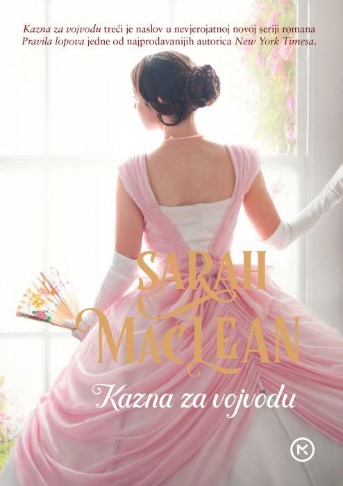 Sarah MacLean: Kazna za vojvodu