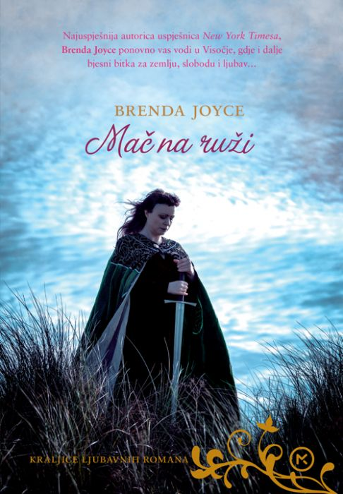 Brenda Joyce: Mač na ruži