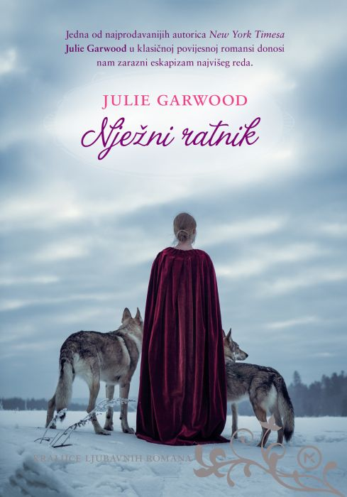 Julie Garwood: Nježni ratnik
