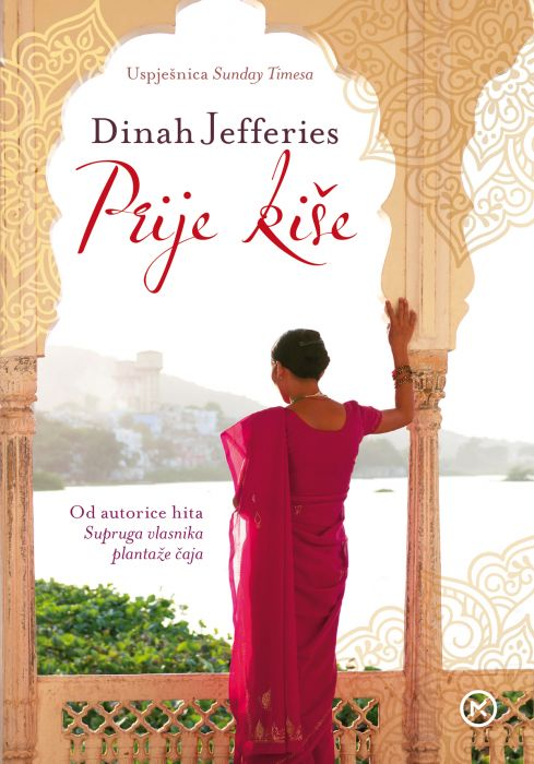 Dinah Jefferies: Prije kiše