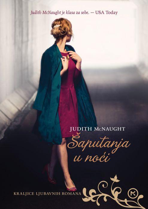 Judith McNaught: Šaputanja u noći