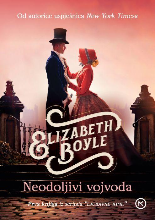 Elizabeth Boyle: Neodoljivi vojvoda