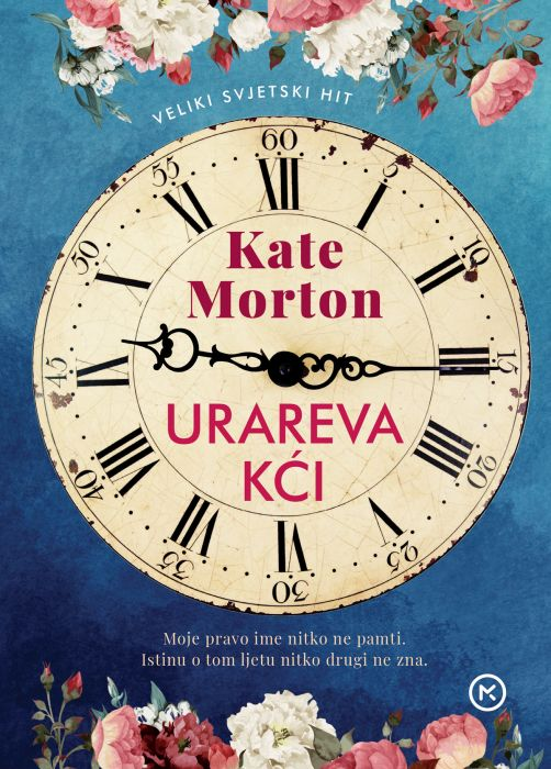 Kate Morton: Urareva kći