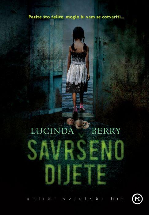 Lucinda Berry: Savršeno dijete