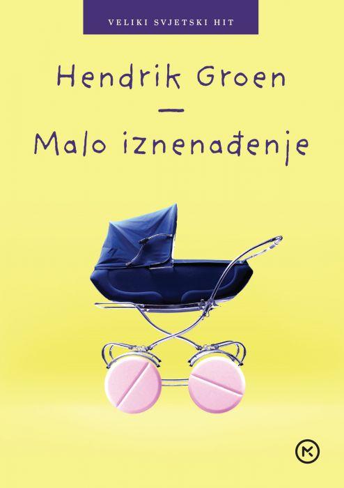 Hendrik Groen: Malo iznenađenje