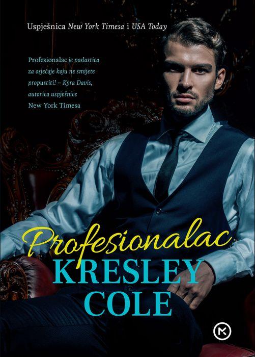 Kresley Cole: Profesionalac