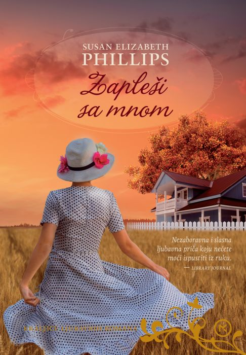 Susan Elizabeth Phillips: Zapleši sa mnom
