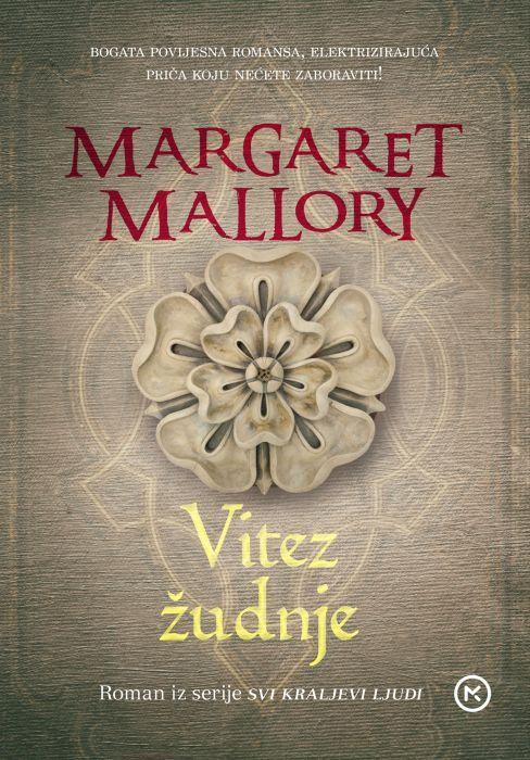 Margaret Mallory: Vitez žudnje