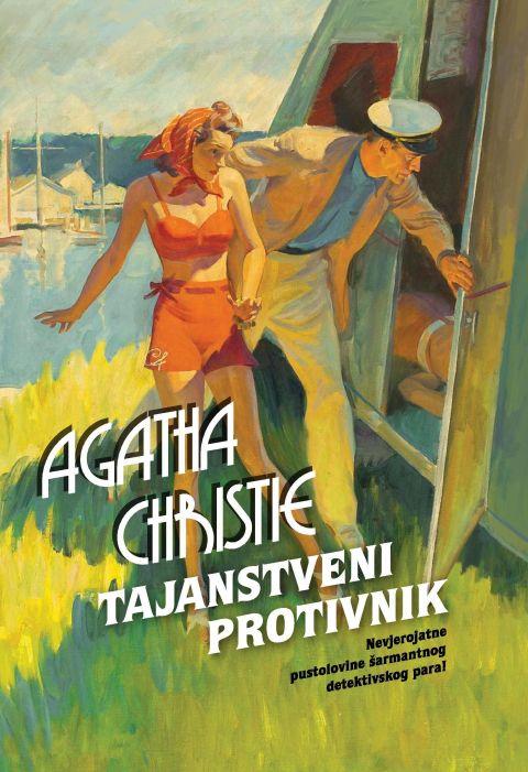 Agatha Christie: Tajanstveni protivnik