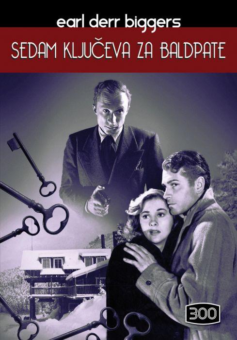 Earl Derr Biggers: Sedam ključeva za Baldpate