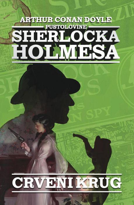 Arthur Conan Doyle: Crveni krug