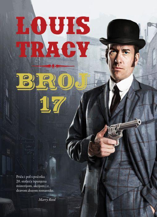 Louis Tracy: Broj 17