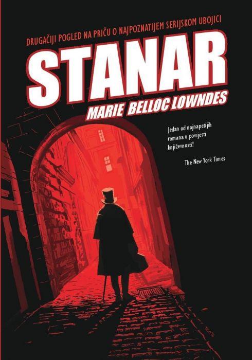 Marie Belloc Lowndes: Stanar