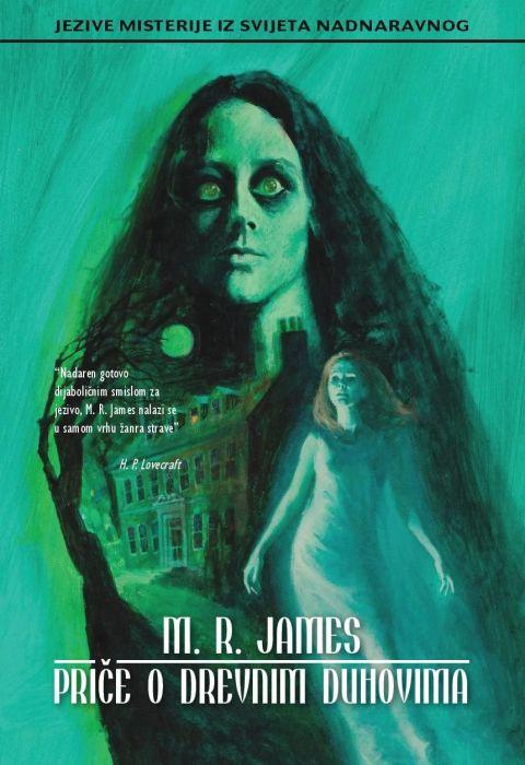 Montague Rhodes James: Priče o drevnim duhovima