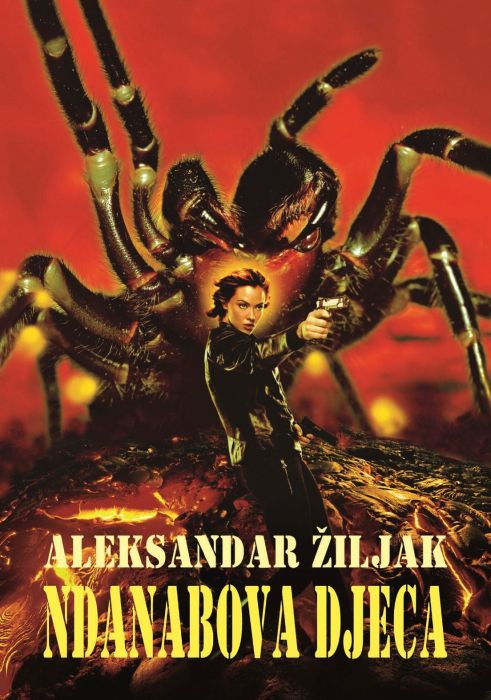 Aleksandar Žiljak: Ndanabova djeca