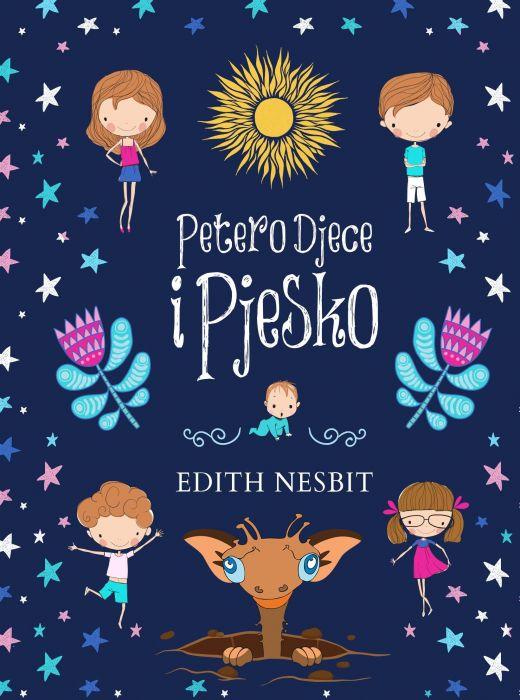 Edith Nesbit: Petero djece i Pjesko