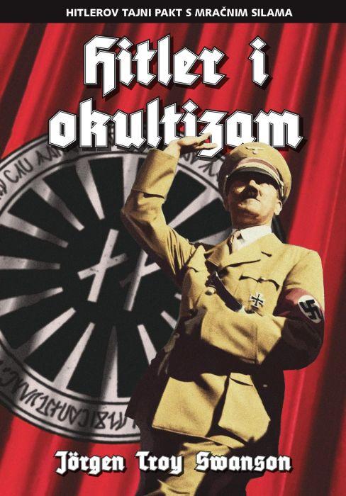 Jörgen Troy Swanson: Hitler i okultizam