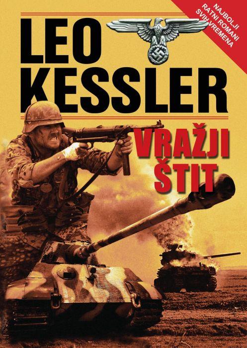 Leo Kessler: Vražji štit