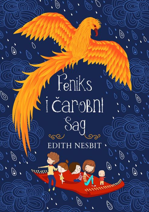 Edith Nesbit: Feniks i čarobni sag