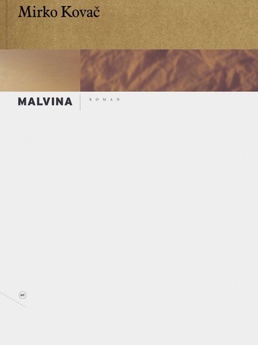 Mirko Kovač: Malvina