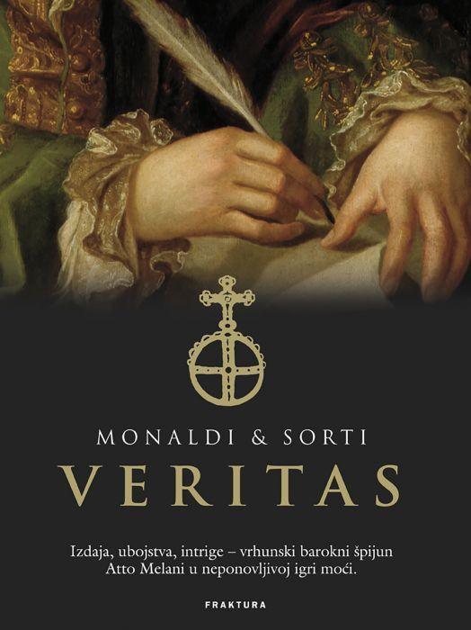 Rita Monaldi, Francesco Sorti: Veritas