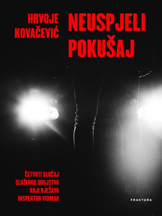 Hrvoje Kovačević: Neuspjeli pokušaj