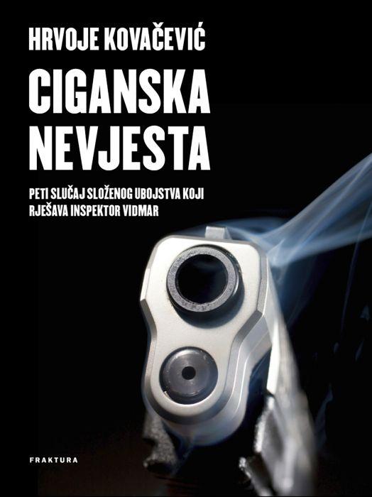 Hrvoje Kovačević: Ciganska nevjesta