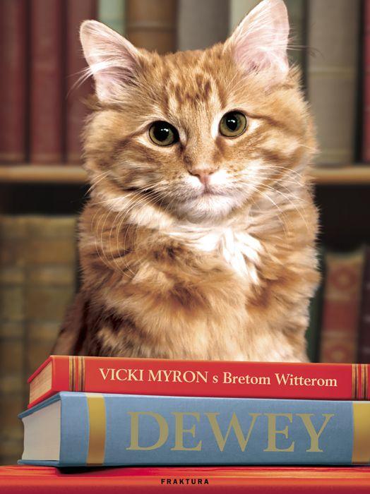 Vicki Myron: Dewey