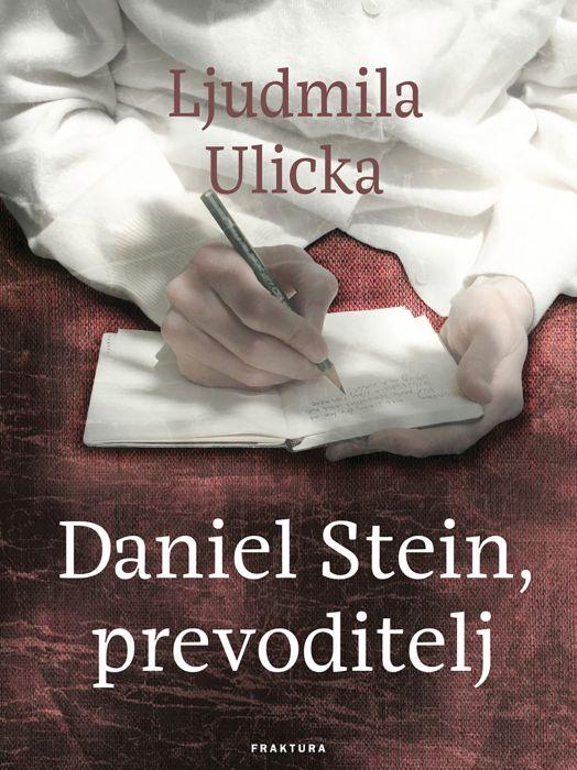 Ljudmila Ulicka: Daniel Stein, prevoditelj