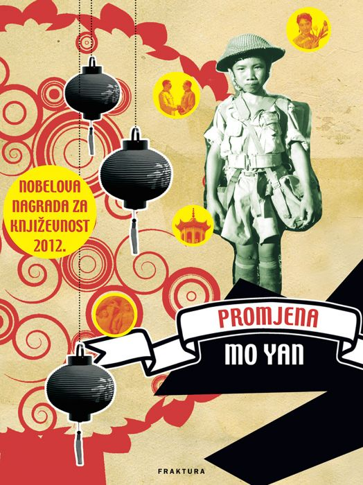 Mo Yan: Promjena