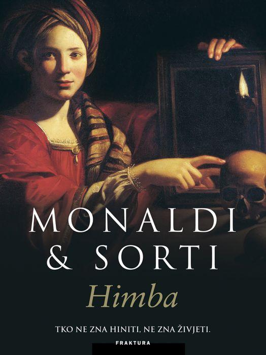Rita Monaldi, Francesco Sorti: Himba