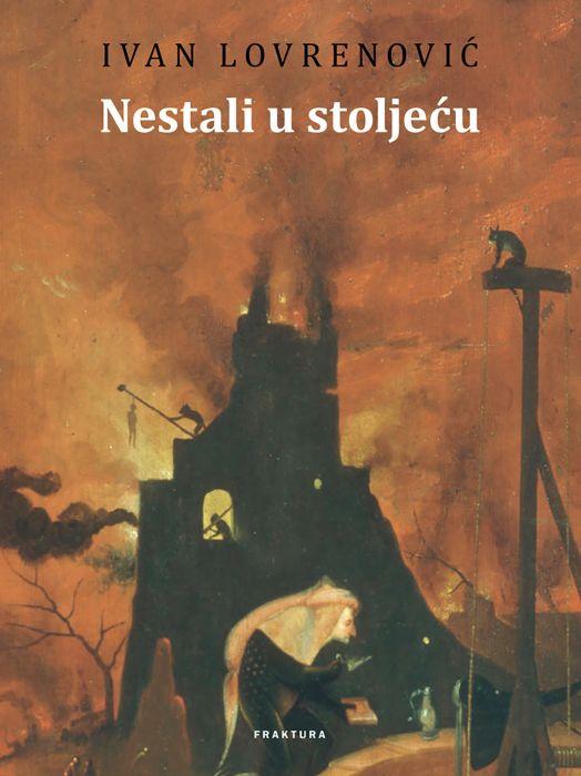 Ivan Lovrenović: Nestali u stoljeću
