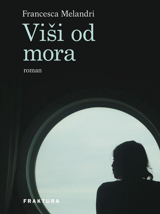 Francesca Melandri: Viši od mora