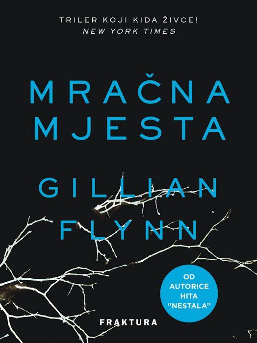 Gillian Flynn: Mračna mjesta