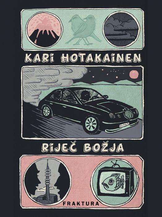 Kari Hotakainen: Riječ Božja