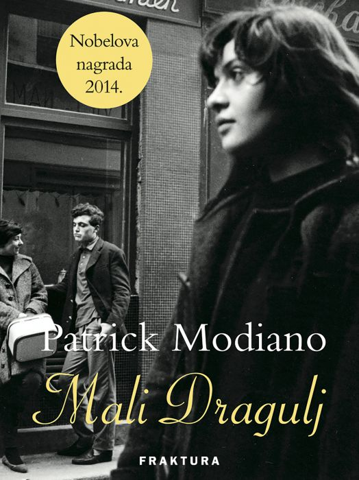 Patrick Modiano: Mali dragulj