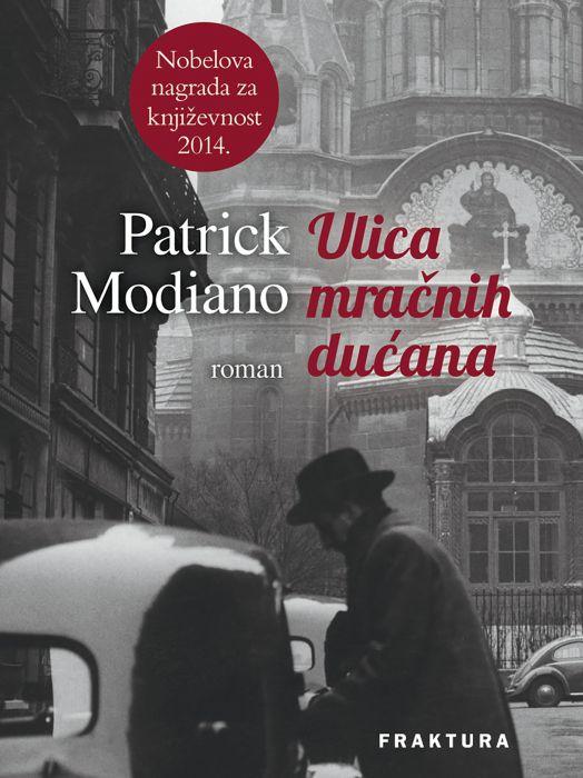 Patrick Modiano: Ulica mračnih dućana