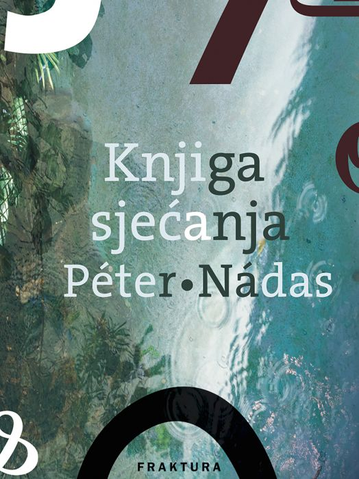 Péter Nádas: Knjiga sjećanja