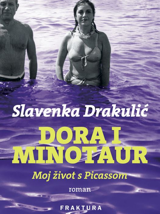 Slavenka Drakulić: Dora i Minotaur