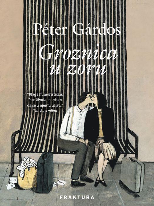 Péter Gárdos: Groznica u zoru