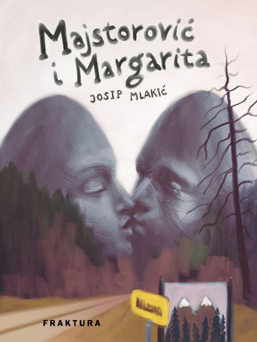 Josip Mlakić: Majstorović i Margarita